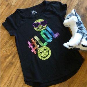 Justice LOL cute shirt